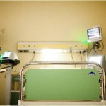 Oddział Intensywnego Nadzoru Kardiologicznego