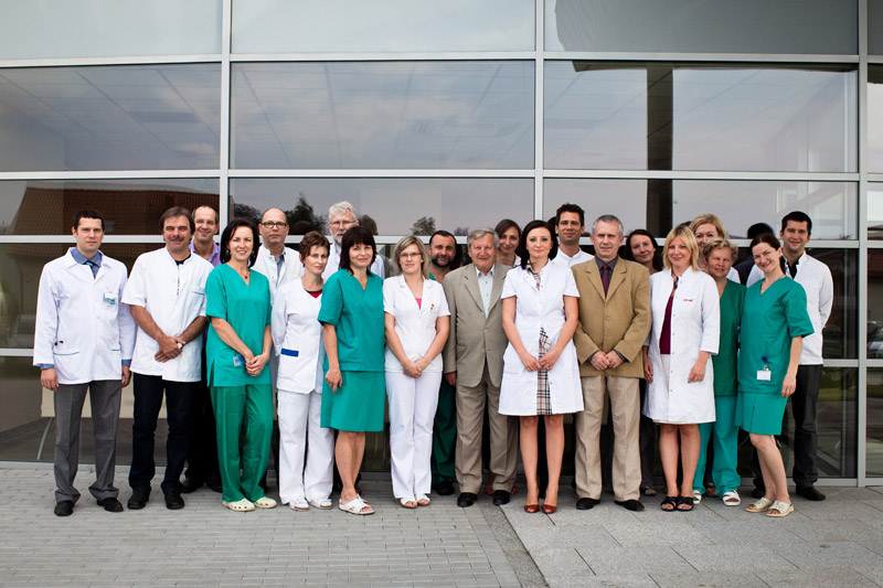 Zespół Specjalistów Szpitala Eskulap