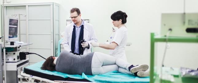 gastrolog gastroenterolog bydgoszcz osielsko prywatnie