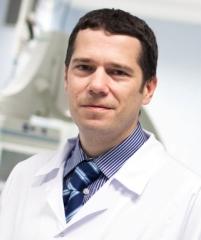 dr Michał Molski - specjalista chirurg