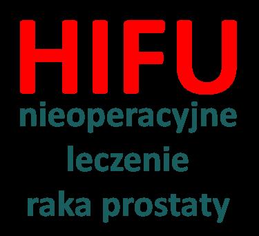 Focal One HIFU nowoczesne, nieoperacyjne leczenie wznowy raka prostaty