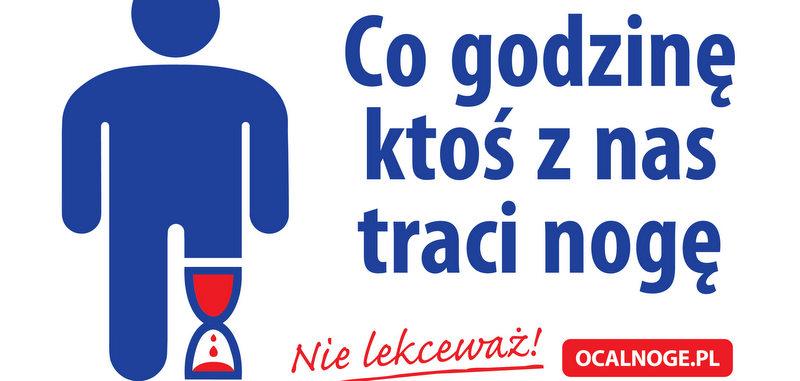 Ocal Nogę – Biała Sobota w Szpitalu Eskulap