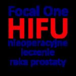 focal-one-hifu-leczenie-raka-prostaty