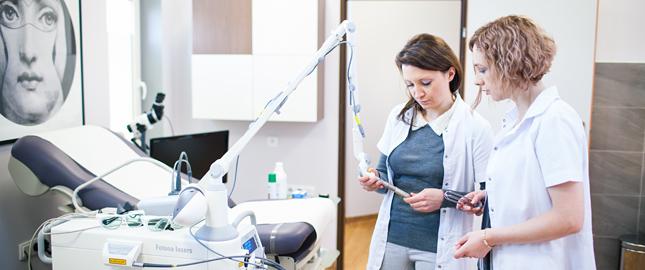 Jak leczyć nietrzymanie moczu?