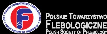logo polskiego towarzystwa flebologicznego