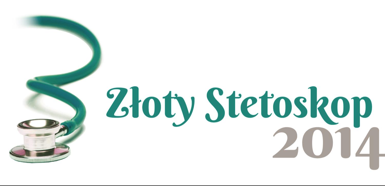Eskulap w finale konkursu Złoty Stetoskop 2014