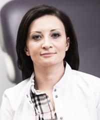 dr Joanna Klyszejko - ginekolog