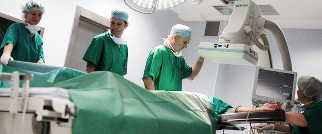 chirurgia ogólna bydgoszcz prywatnie nfz