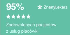 opinie na znanylekarz.pl